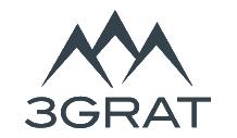 Logo 3Grat