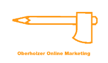 Logo Oberholzer Marketing